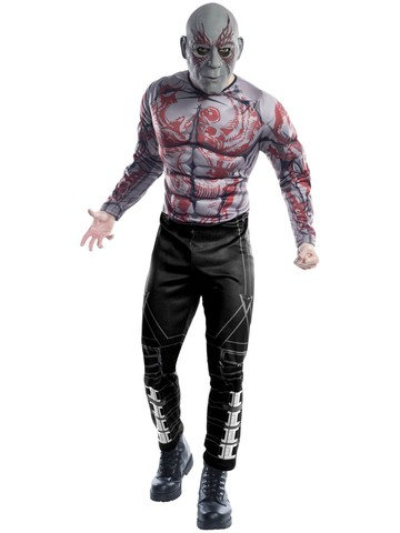 Drax Adult Costume