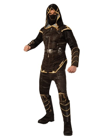 Hawkeye Adult Costume