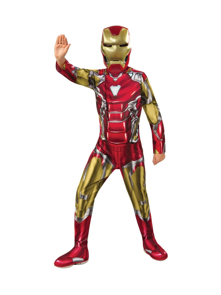 View larger image of Iron Man Avengers 4 Costume