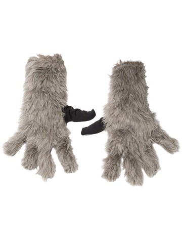 Avengers: Endgame Rocket Raccoon Kids Gloves