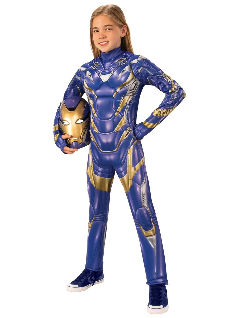 View larger image of New Girls Avengers 4 Deluxe Costume