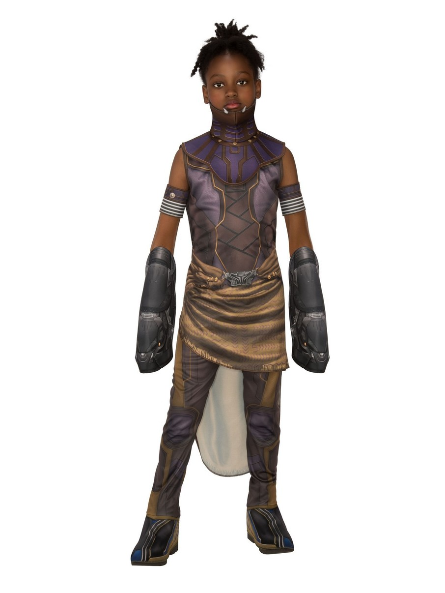 View larger image of Shuri Costume