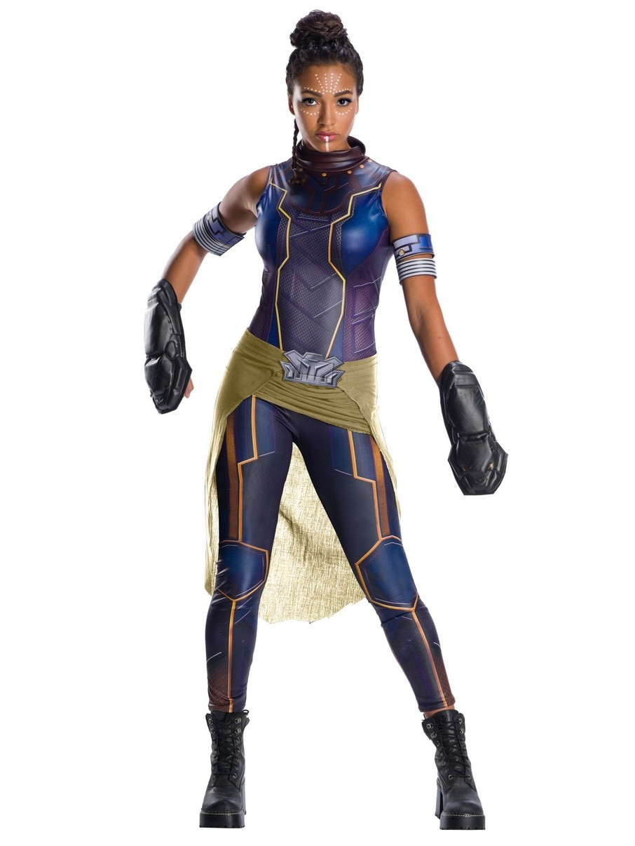 View larger image of Shuri Adult Costume