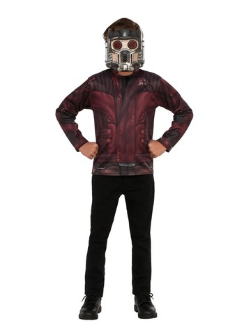 Star-Lord Kids Costume