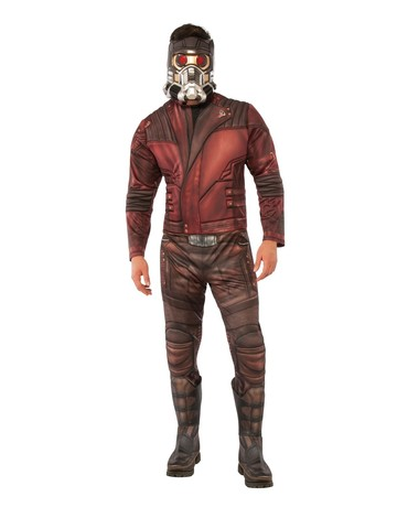 Star-Lord Adult Costume