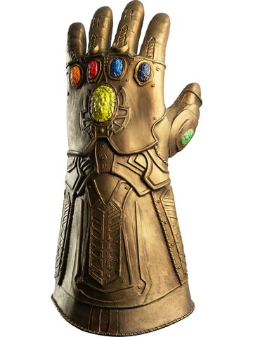 Avengers: Infinity War Latex Child Infinity Gauntlet