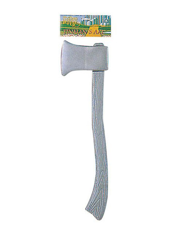 The Wizard of Oz Tin Man Axe