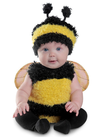 Anne Geddes Bumble Bee Costume for Babies