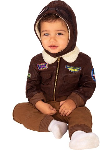 Aviator Costume for Infant