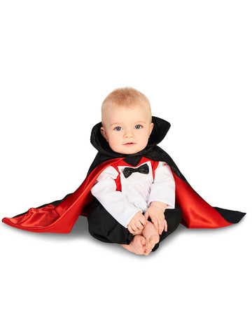 Baby Count Dracula Costume