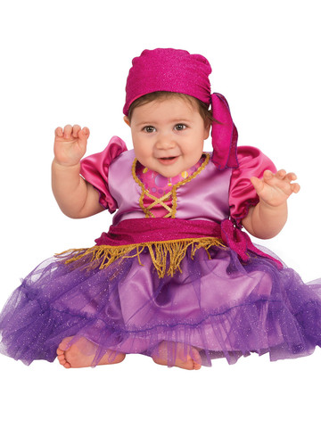 Baby Gypsy Costume