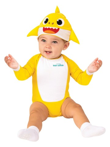 Infant's Baby Shark - Baby Shark Suit