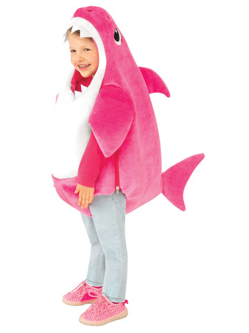 Kid's Baby Shark - Mommy Shark Costume