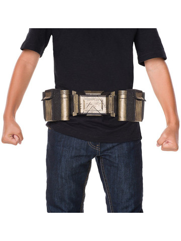 Justice League Batman Child's Belt