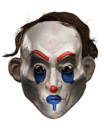 The Dark Knight Adult Happy Mask