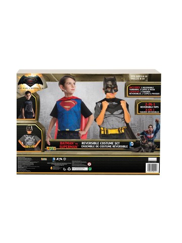Batman Reversible Costume Set