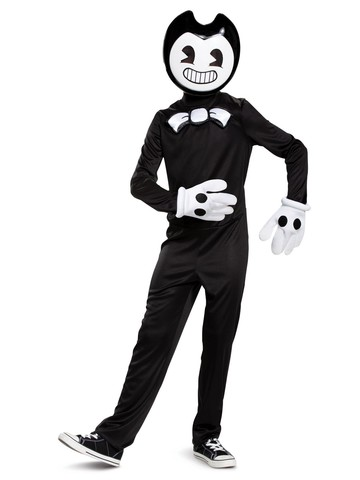 Bendy Child Costume Classic