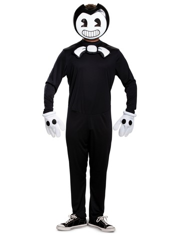 Bendy Teen Costume Classic