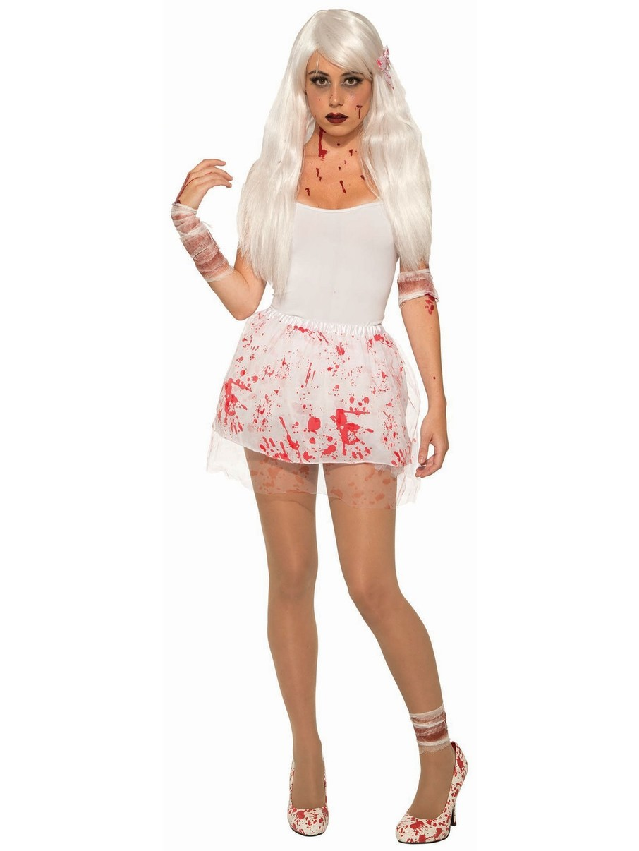 View larger image of Bloody Horror Tutu