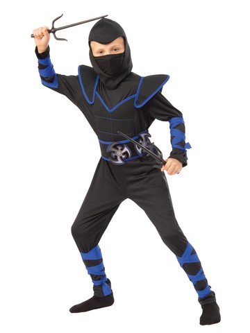 Ninja Costume For Kids