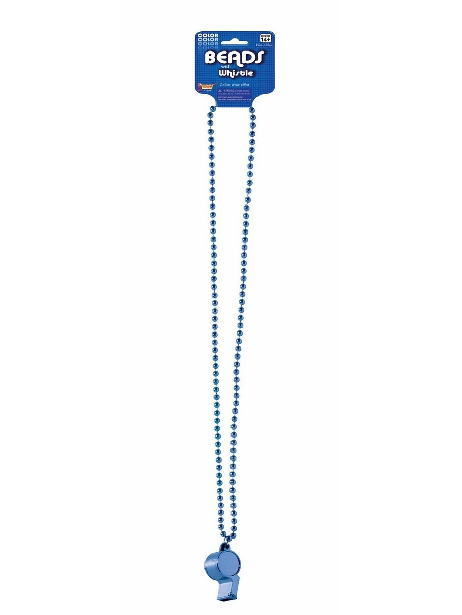 View larger image of Blue Whistle