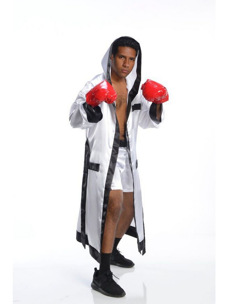 View larger image of Boxing Champion Costume