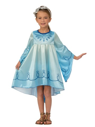 Child Willa Boxy Girls Costume