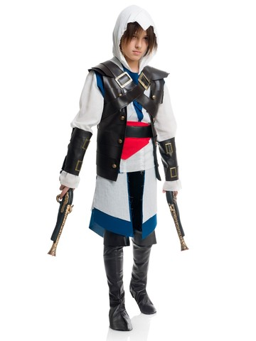 Boys Cutthroat Pirate Costume