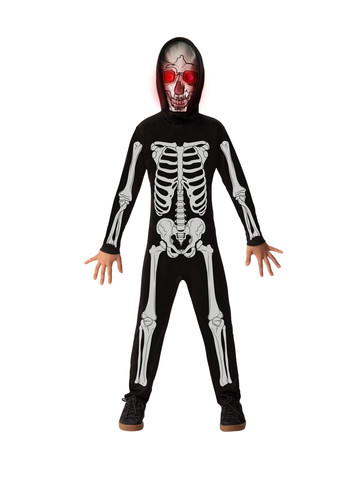 Fading Skeleton Costume