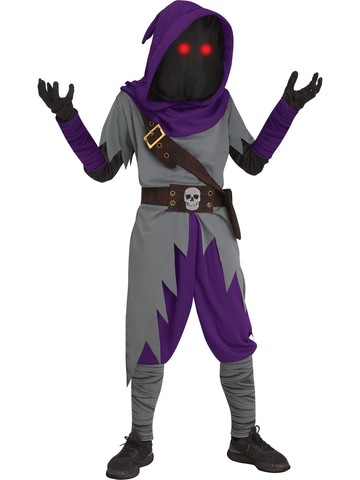Mage Costume for Boys