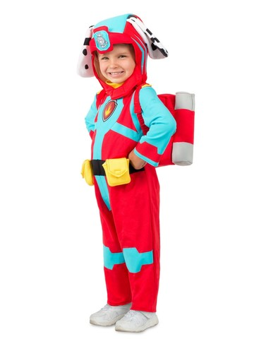 Sea Patrol Marshall Paw Patrol Costume for Children