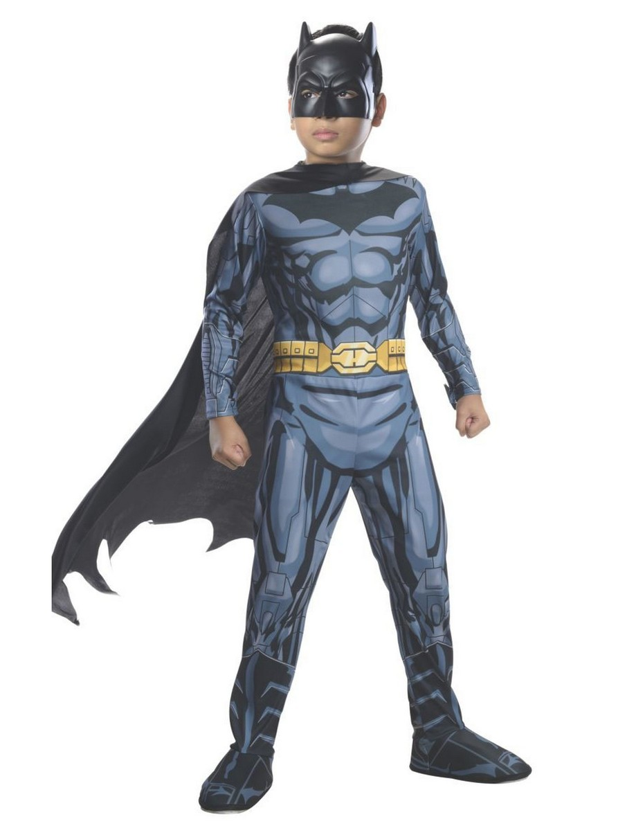 View larger image of Photo Real Boys Batman Costume
