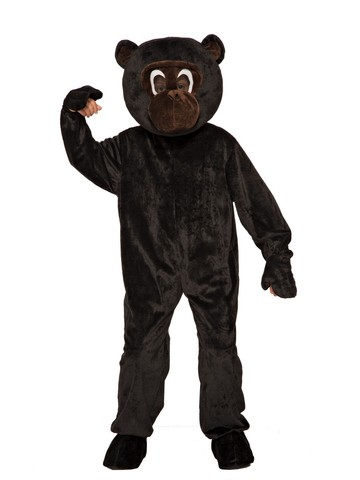 Boy's Classic Toybox Monkey Costume