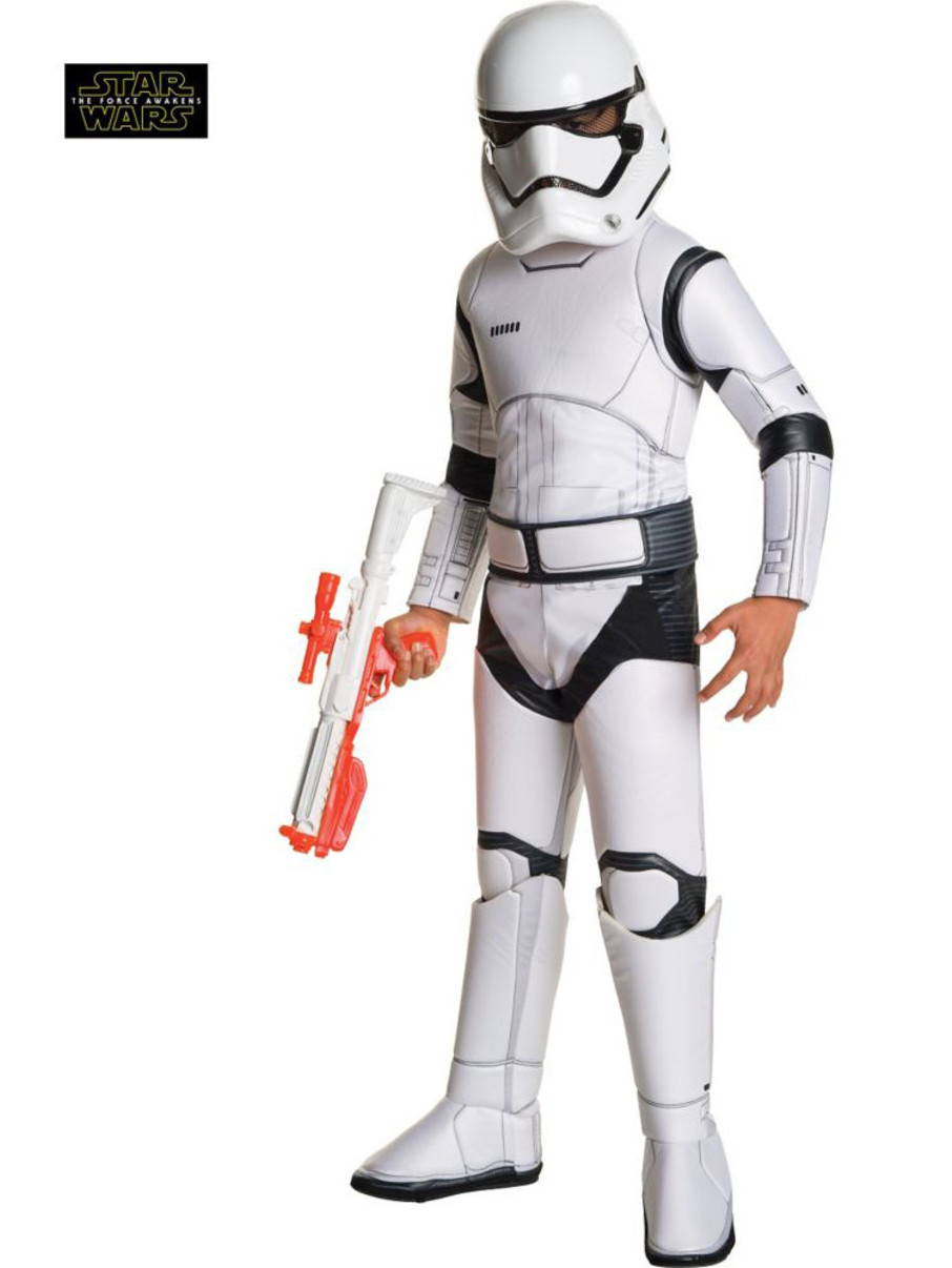 View larger image of Star Wars EP VII Super Storm Trooper Deluxe