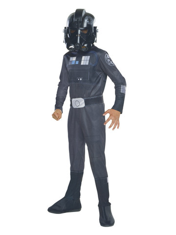 Boys Star Wars Rebels Tie Fighter Costume