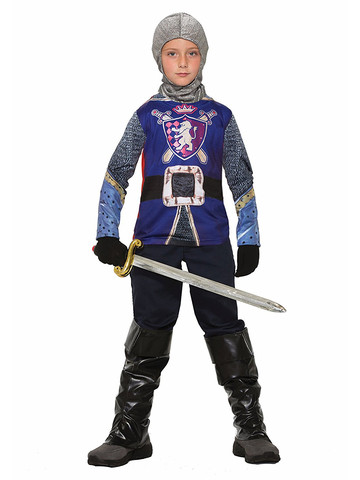 Knight Shirt for Boys