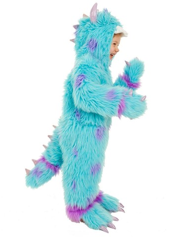 Sullivan the Monster Children's Costume