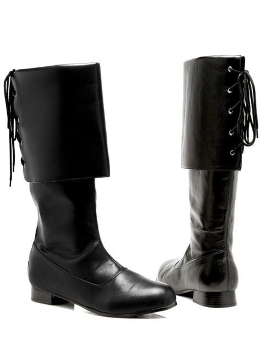 View larger image of Buccaneer Boot Adult