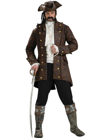 Buccaneer Jacket Adult