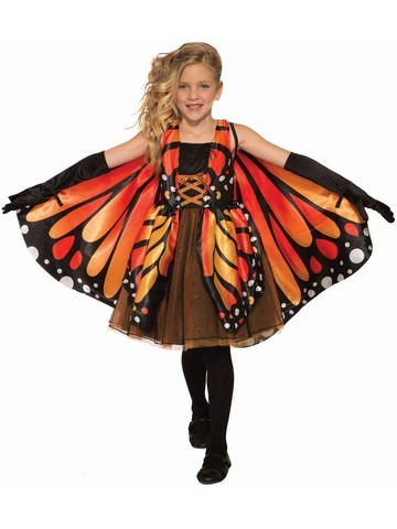 Adult Butterfly Girl Costume