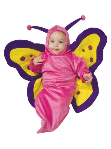 Butterfly Infant Toddler Costume