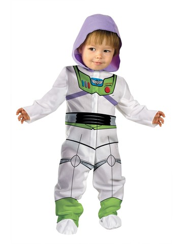 Disney Toy Story - Buzz Lightyear Infant Costume