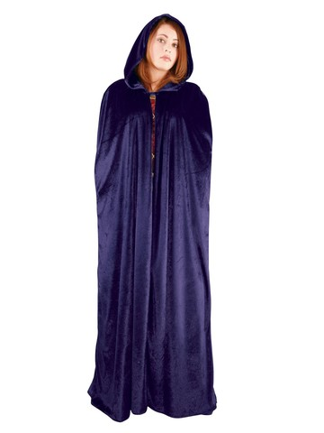 Full-Length Osh Costume Cape for Adults