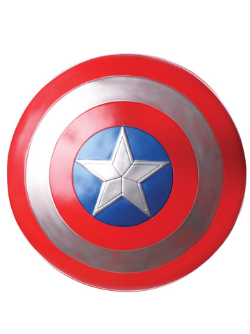 Captain America Civil War Captain America Adult Shield