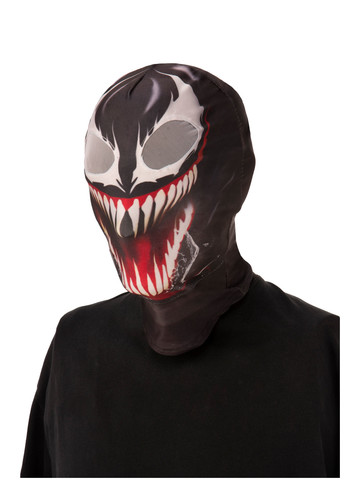 Venom Fabric Mask