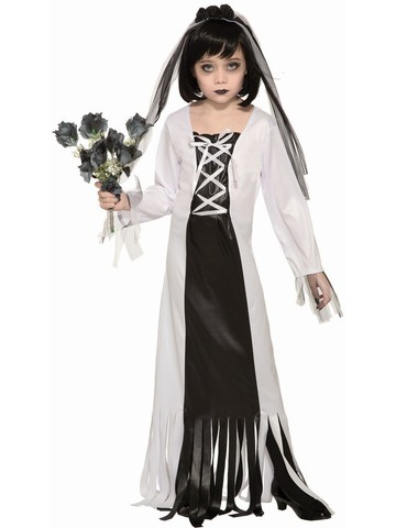 Cemetery Child Bride