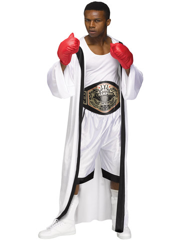 Champ Adult Costume