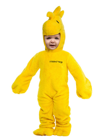 Charlie Brown Woodstock Deluxe Costume for Toddlers