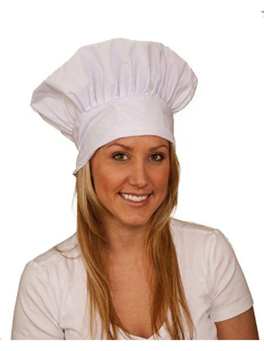 View larger image of Chef Hat