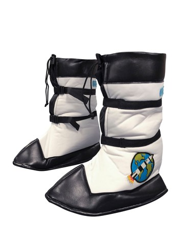Child Astronaut Boots Classic